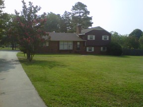 Single Family Home For Rent: 2674 Maple Avenue #