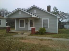 Single Family Home For Rent: 607 Pine Street # 607