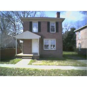 Single Family Home For Rent: 517 S. Ireland Street