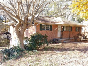 Residential For Rent:  704 Bland Blvd