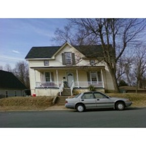 Residential For Rent:  149 E. Sixth St.