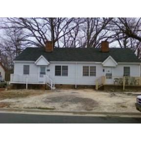 Residential For Lease:  323 Vance Street