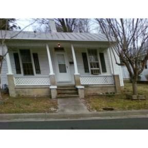 Residential For Rent:  705 Kivett Street