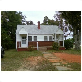 Residential For Lease:  1338 Rayon Street