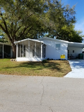 Mobile/Manufactured For Sale: 608 WHITE CHAPEL  HYDE PARK