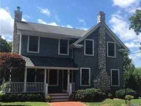East Moriches NY Residential Active: $679,000
