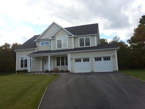 Residential Sold: Lot 9 Blackberry Ln