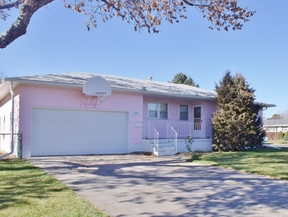 Residential Under Contract: 1304 23rd Ave