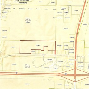 Residential Sold: Access Road Lands-Sidney