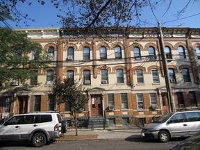 Residential Sold: 1870 Cornelia Street