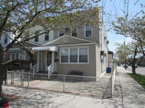Residential Sold: 68-08 Caldwell Avenue