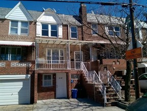 Residential Sold: 51-79 74th Street