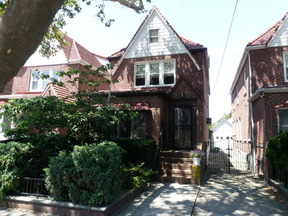 Residential Sold: 83-07 Penelope Ave