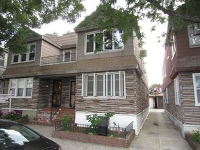 Residential Sold: 78-24 74th Street