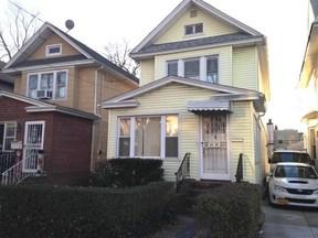 Residential Sold: 85-26 123rd  Street