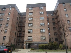 Residential Sold: 31-90 140th Street