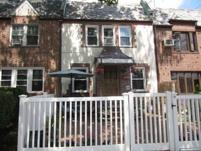 Residential Sold: 64-49 79th Street