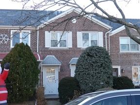 Residential Sold: 62-58 81st Street