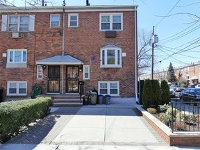 Residential Sold: 61-28 69th Place