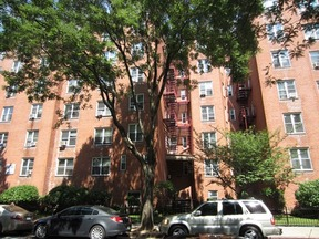 Residential Sold: 33-25 81st Street