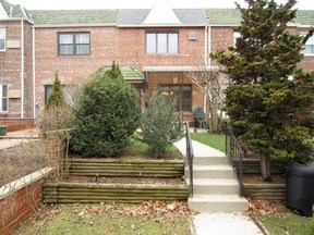 Residential Sold: 61-76 77th Street