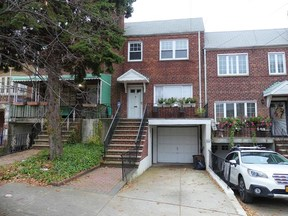 One Family Sold: 51-28 69th Place
