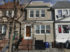 Single Family Home Sold: 89-15 78th Street
