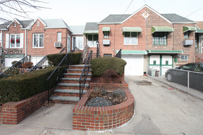 Residential Sold: 76-29 Caldwell Avenue