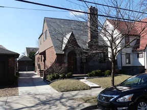 Residential Under Contract: 63-60 Fitchett Street