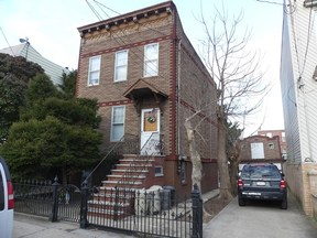 Single Family Home For Sale: 71-37 71st Street