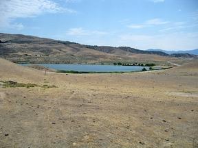 Lots And Land Active: Highway 138 @ Quail Lake