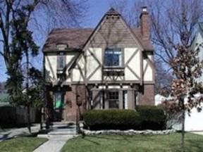 Residential Sold: 2002  ROSELAND AVE