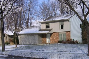 Residential Sold: 2735 Winter