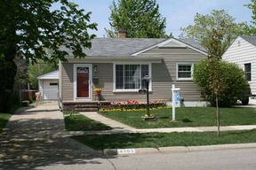 Residential Sold: 4101 Greenway Ave