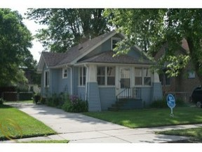 Residential Sold: 117 S Edison Ave