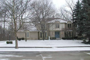 Residential Sold: 4882 Deepwood