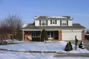 Residential Sold: 39141 Debra Court