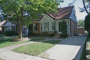 Residential Sold: 314 N Wilson Ave