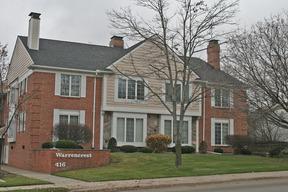 Residential Sold: 416 N Helen Avenue #4