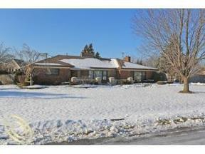 Residential Sold: 43195 Ohara Cir