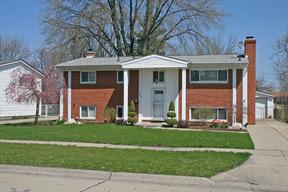 Residential Sold: 2833 Serra Dr