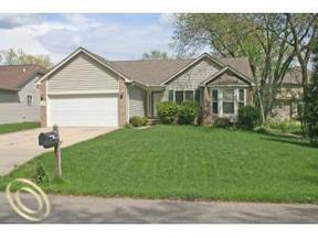 Residential Sold: 3296 Louis Dr