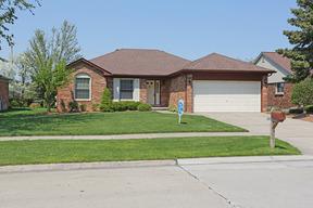 Residential Sold: 19945 Calumet Drive