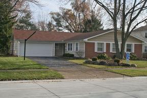 Residential Sold: 4756 Butler Dr