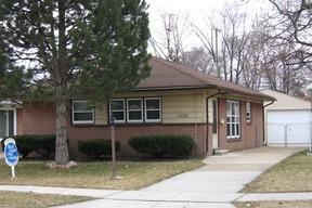 Residential Sold: 1236 E DALLAS AVE