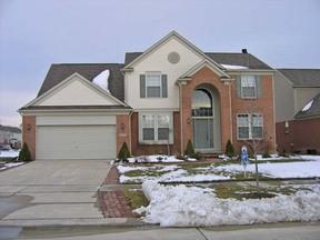 Residential Sold: 33836 Stonecrest Dr