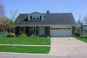 Residential Sold: 2144 Hillcrescent Dr