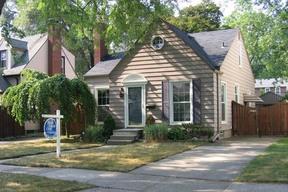 Residential Sold: 1070 Larkmoor Blvd