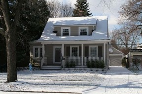 Residential Sold: 2219 Woodland Ave