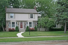 Residential Sold: 2662 Burnham Rd